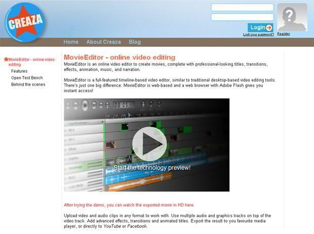 15 Online Video Editing Tools Monsterpost