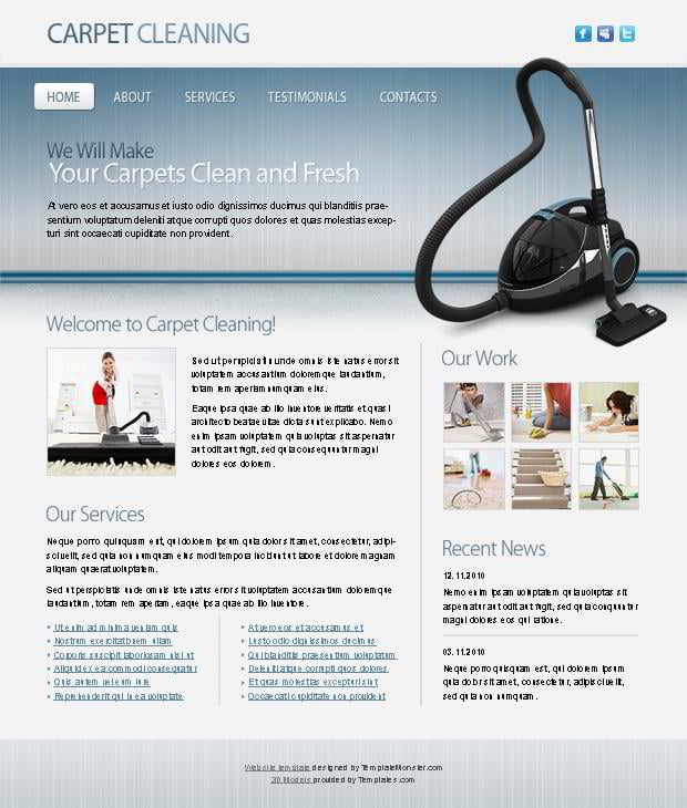 Free Website Templates Download Html5 Tutorial Pdf aladino vivos factory cristal lapiedra