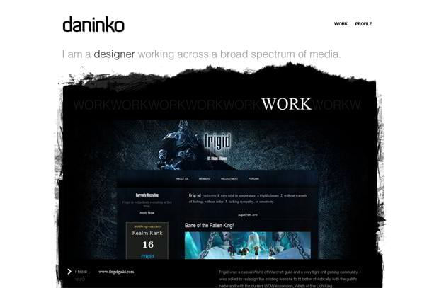 best blog designs