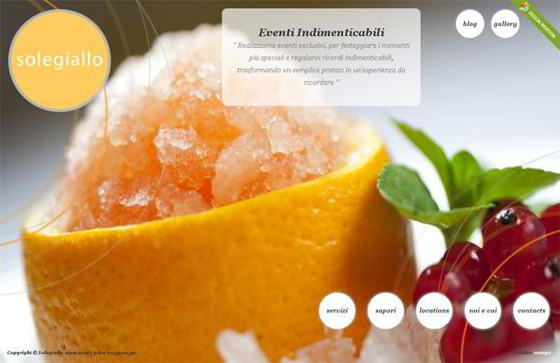 food styling websites