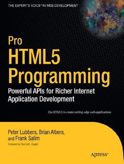Dive Into Html5 Epub