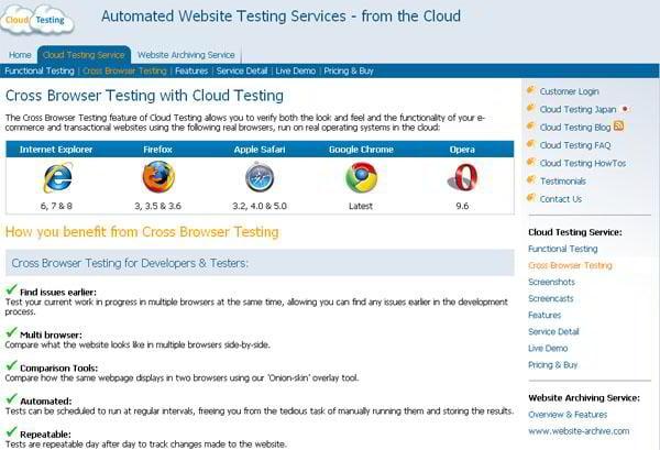 online-browser-testing-tools