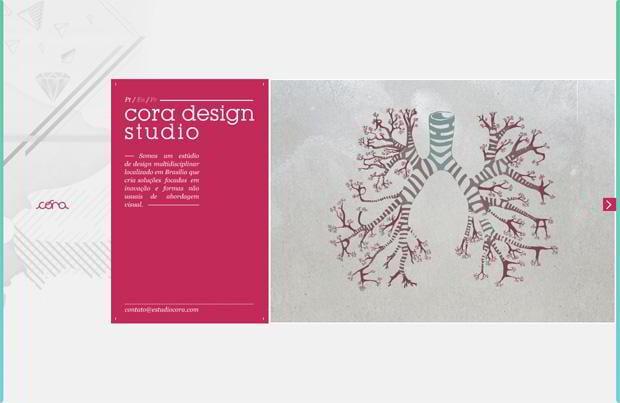 horizontal designs
