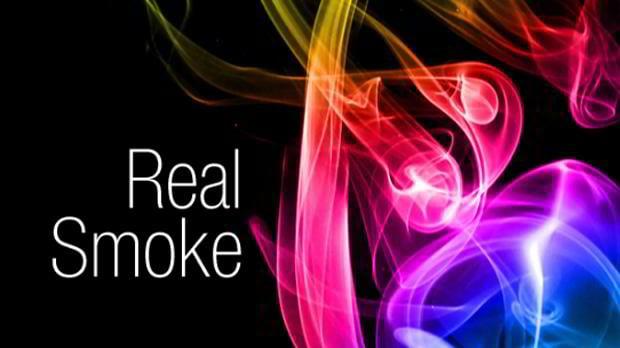 photoshop smoke brush