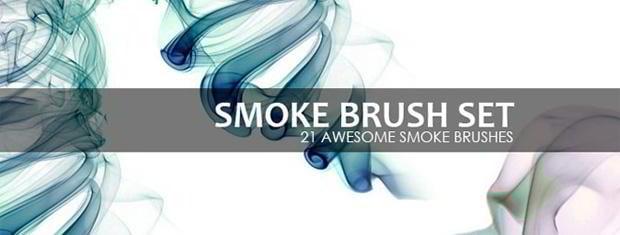 free smoke brushes