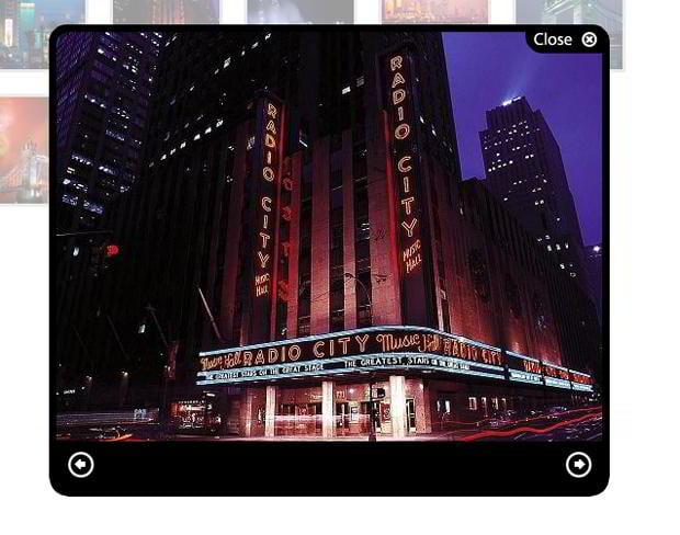 free joomla gallery extension