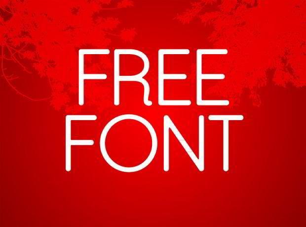 free fonts 2011