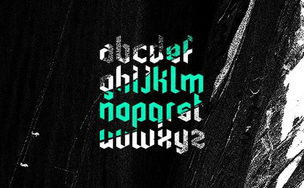 new free fonts download