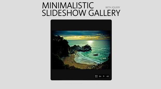 photo gallery tutorials