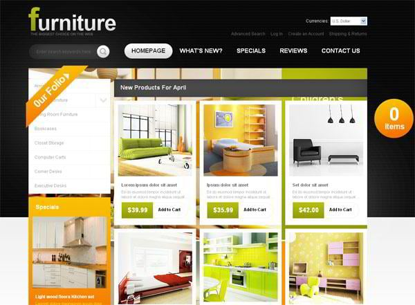 fresh jquery templates top picks monsterpost. Black Bedroom Furniture Sets. Home Design Ideas