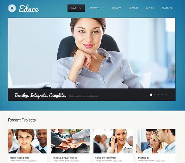 wordpress-jquery-templates