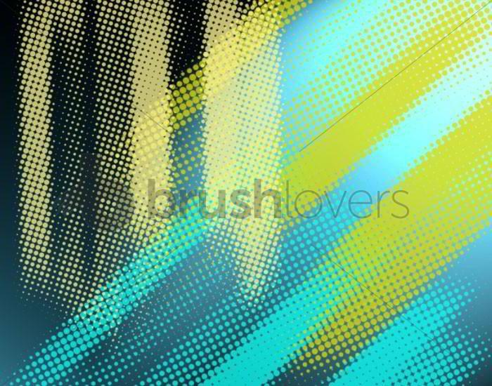dot photoshop brushes