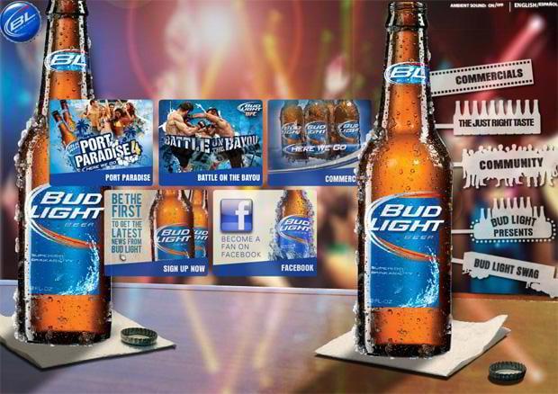 beer-website