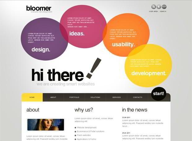 20% WordPress Themes Discount - TemplateMonster Promo - MonsterPost