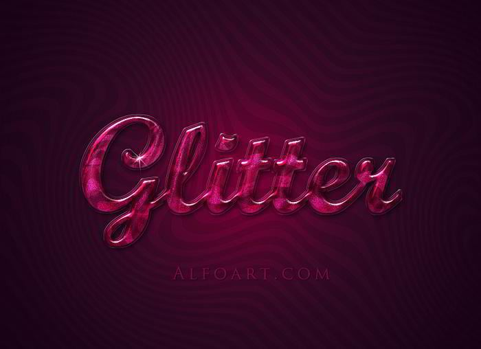 new photoshop text effects tutorials