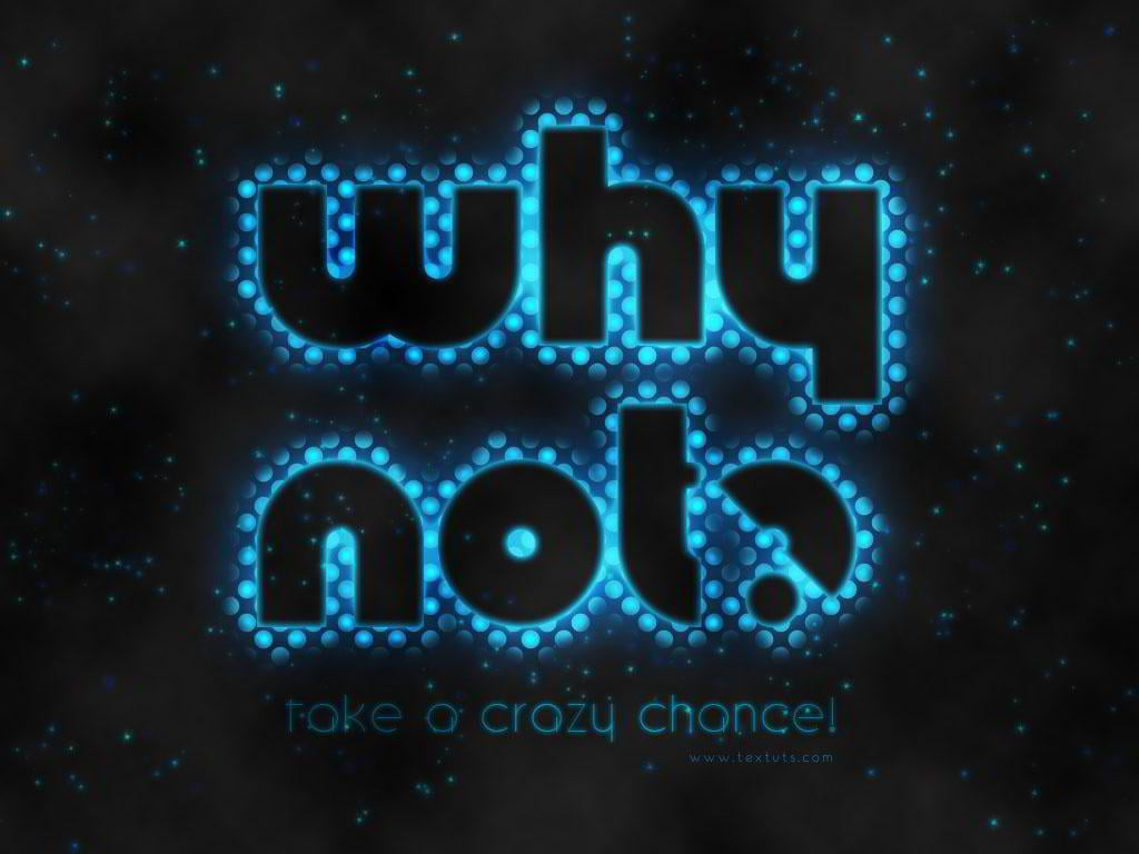 Mysterious poster design with 3d text - Glowing Polkadots Text Effect