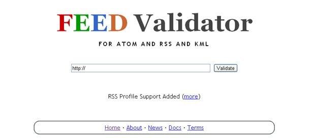 free-validation-tools
