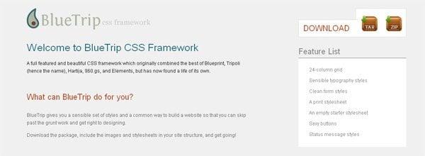 free-css-frameworks