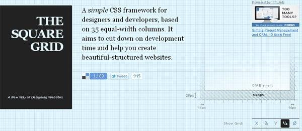 css-frameworks