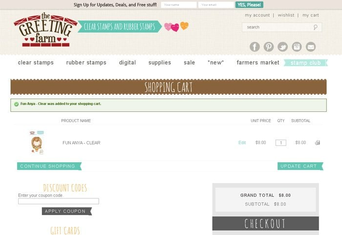 42 Best HTML Shopping Cart Page Designs For Your Online Store