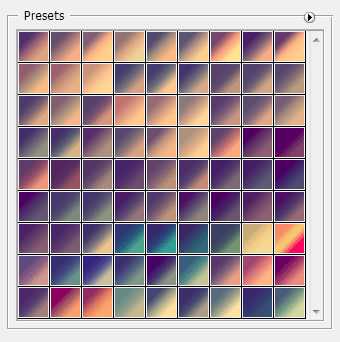 how to create gradient in photoshop with 2 images