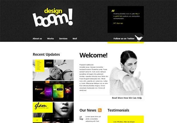 BresponZive 3 Style Magazine