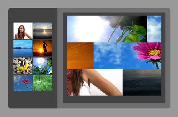 image transition effect tutorials