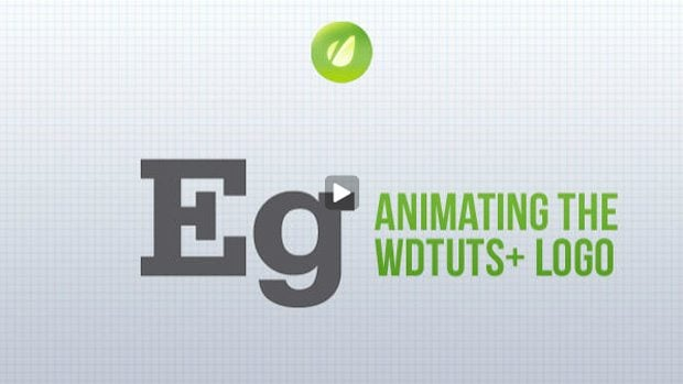 how to make html5 animation