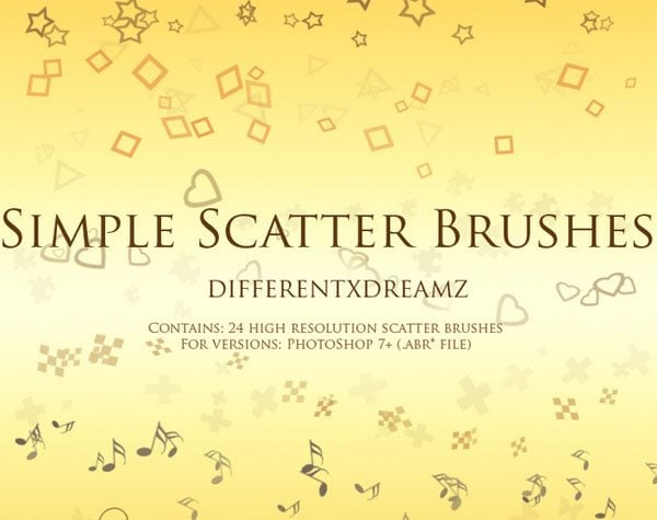free-photoshop-scatter-brushes