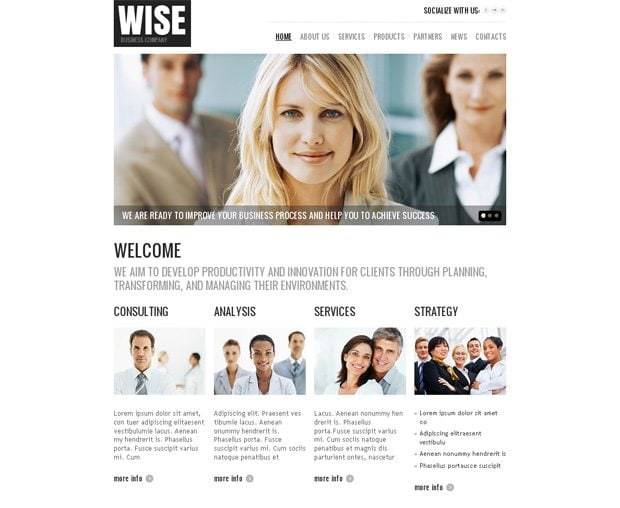 best-selling wordpress theme
