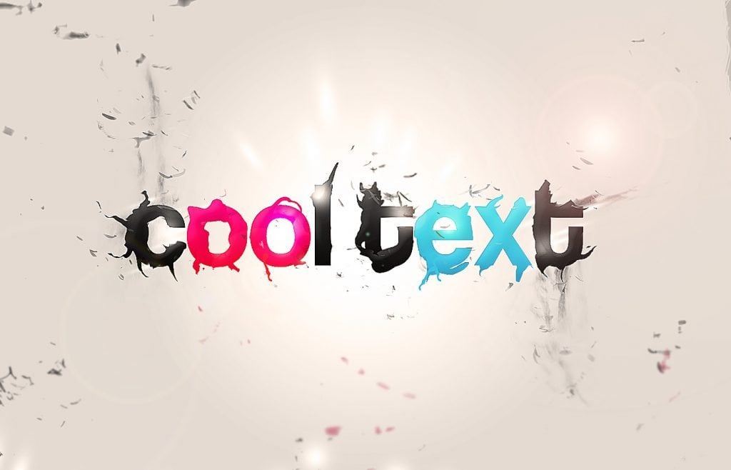 40 hottest photoshop typography tutorials for fashioning plain text monsterpost
