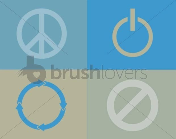free-symbol-photoshop-brushes