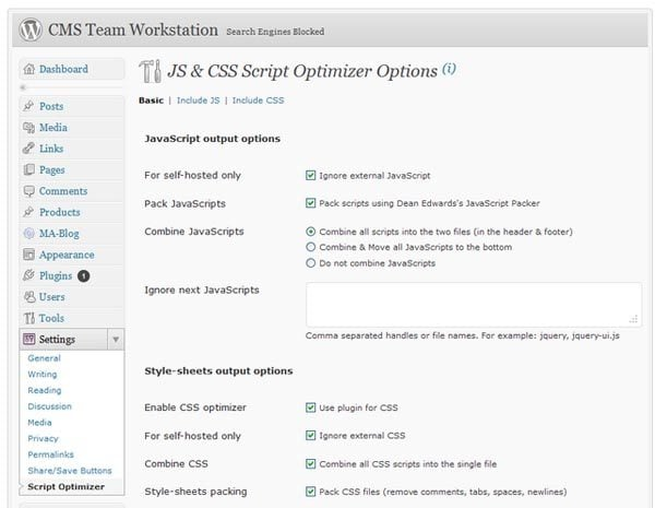 WordPress Plugins to Speed Up Your Website - MonsterPost