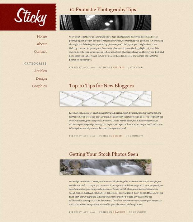WordPress Theme Tutorials