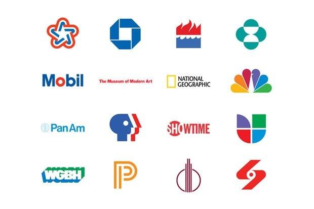 Modern logos design ideas