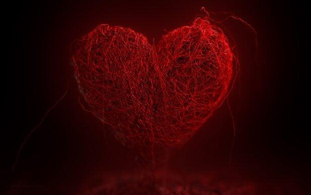 free lovable saint valentine's day desktop wallpapers - monsterpost, Ideas