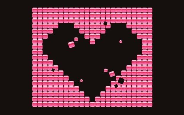 Free Lovable Saint Valentine\'s Day Desktop Wallpapers - MonsterPost