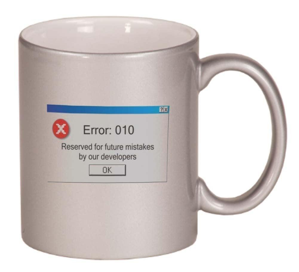 15 Inspirational Coffee Mug Designs For Web Developers