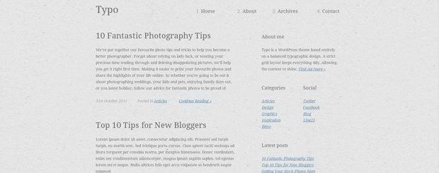Web Designer's Day: Twenty WordPress Tutorials to Boom Up