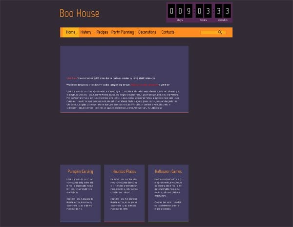 designing home page layout photoshop tutorial monsterpost designing home page layout house design ideas