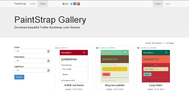 Free Bootstrap Tools
