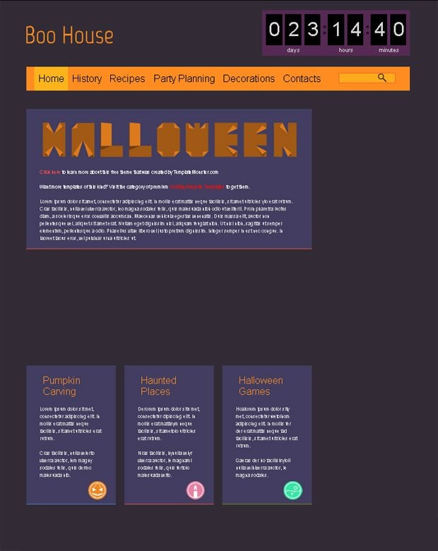 designing home page layout photoshop tutorial monsterpost zoomin for mobile