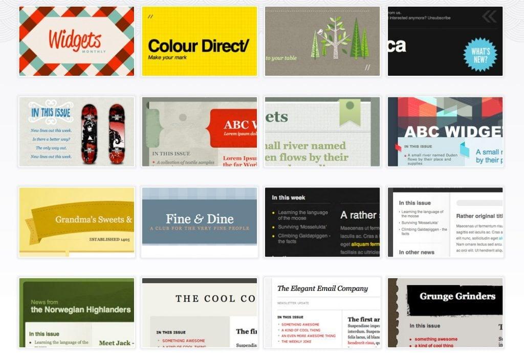 Responsive Email Design: Tutorials + Free Templates - MonsterPost
