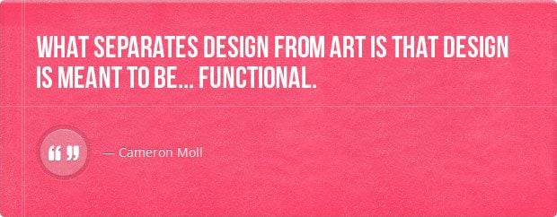 quotes about web design Web Design Quotes: Wisdom Inside - MonsterPost