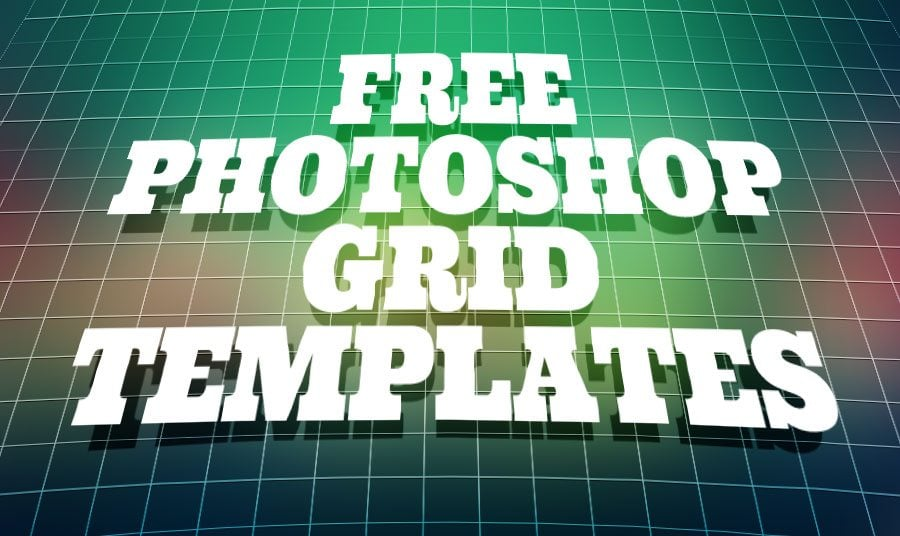 photoshop templates free
