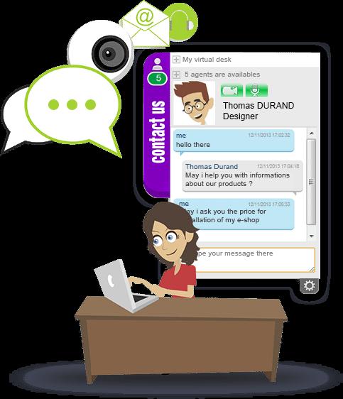 Watcheezy Live chat plugin for WordPress