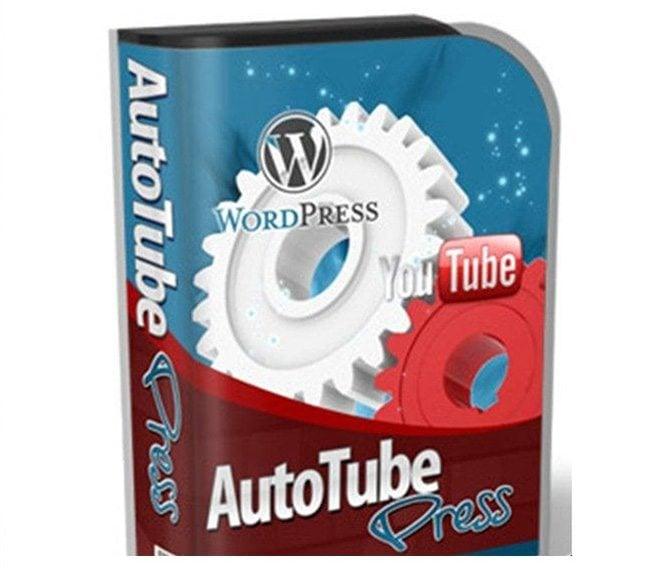 AutoTubePress Youtube Autoposting WordPress Plugin1