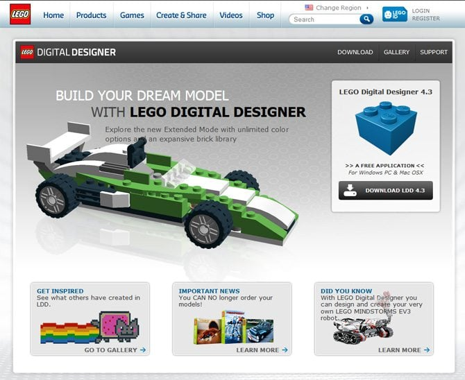 Welcome to the Lego World! Play and Develop Your Creativity at the ...