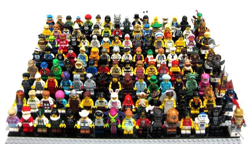 Lego World скачать торрент - фото 4