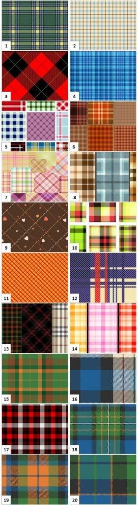 Patterns copy